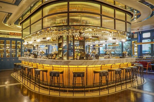 Best Cocktail Bar Dublin Ireland